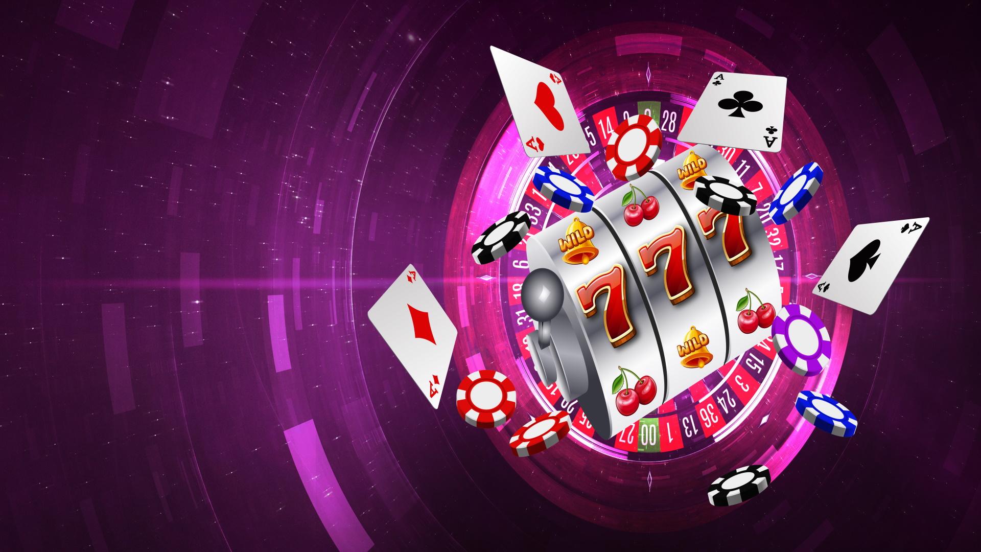 Cara Bermain Slot Online Agar Menang